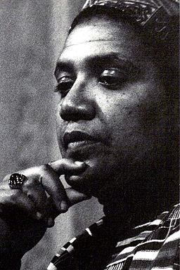 256px-Audre_Lorde